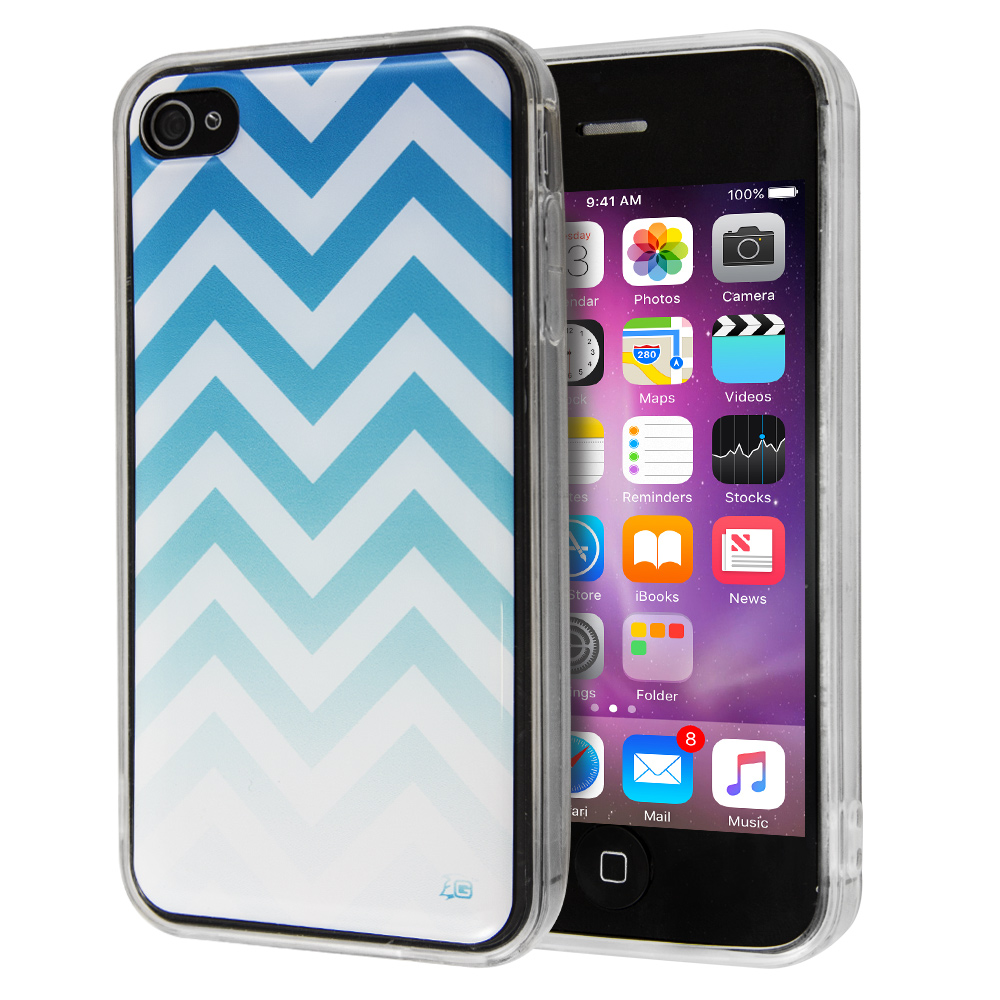 Guardian Chevron Case for iPhone 4/4s