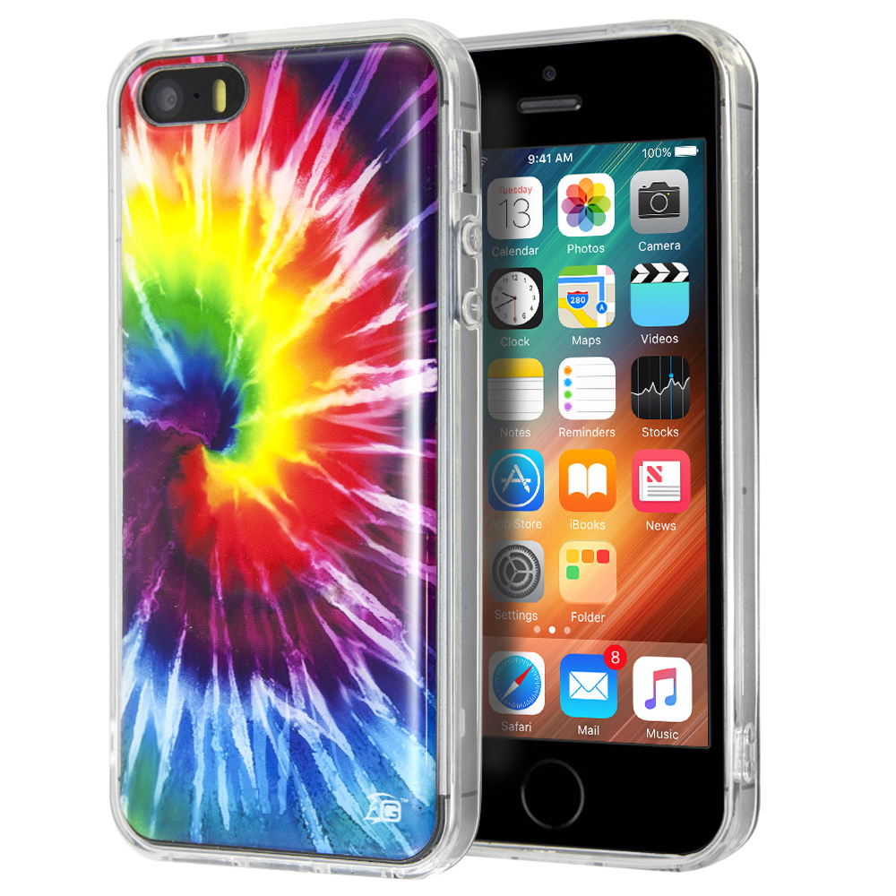 Guardian Tie Dye Case for iPhone 5/5s