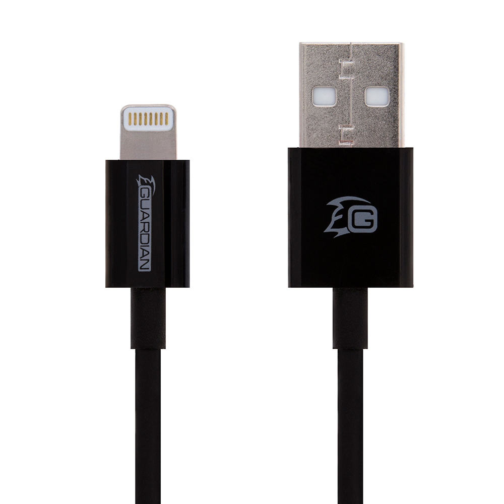 Guardian Lightning to USB Cable 1M (Premium Colour Series)