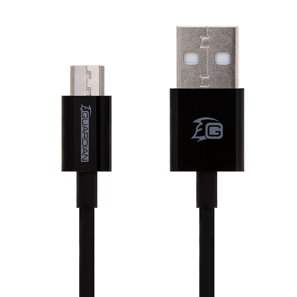 Guardian Micro USB Cable 1M (Premium Colour Series)