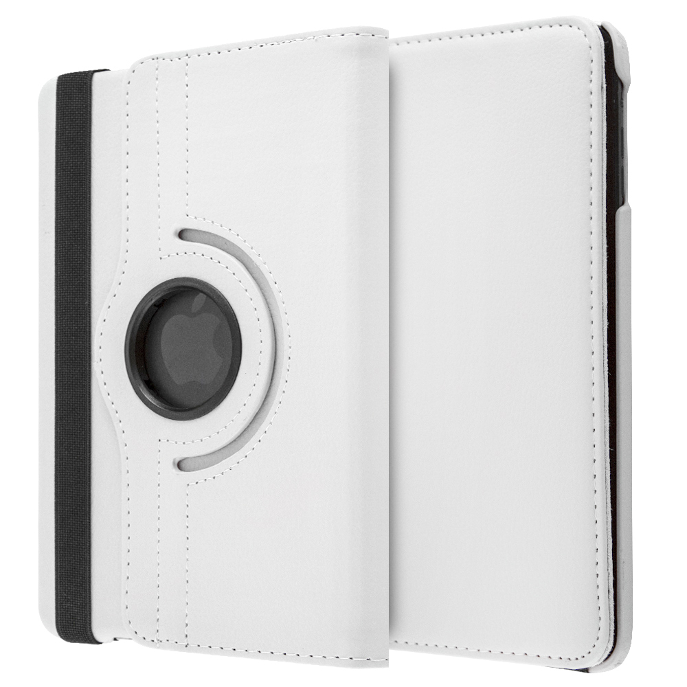iCase 360° Leather for iPad Air