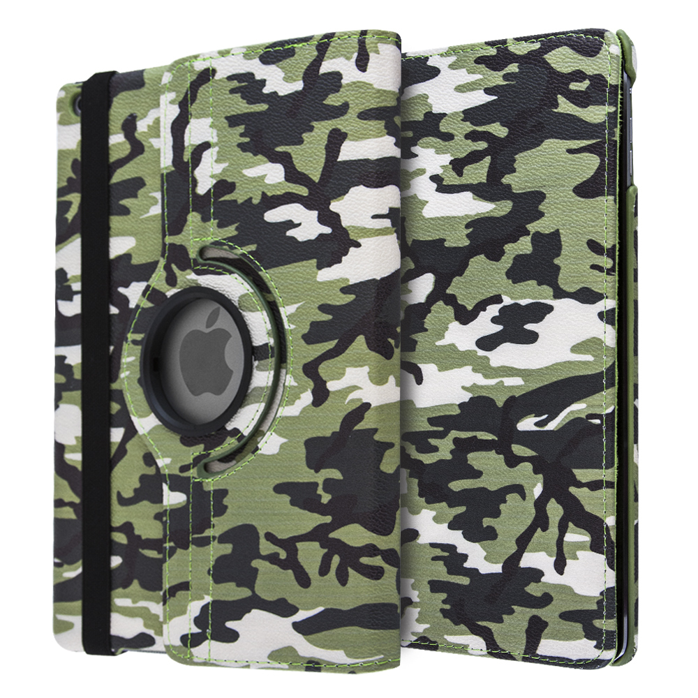 iCase 360° Camo for iPad Air