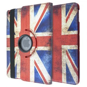 Θήκη iCase 360° UK Flag για iPad Air