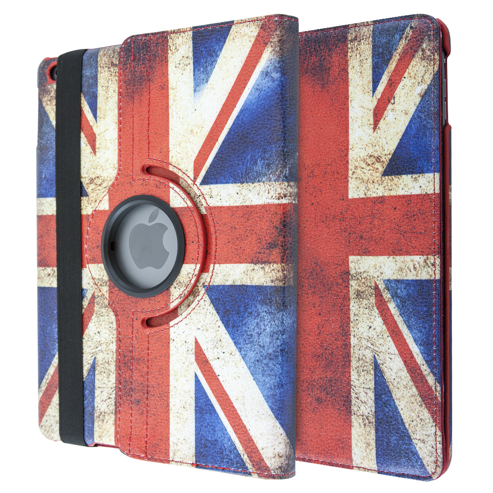 iCase 360° UK Flag for iPad Air