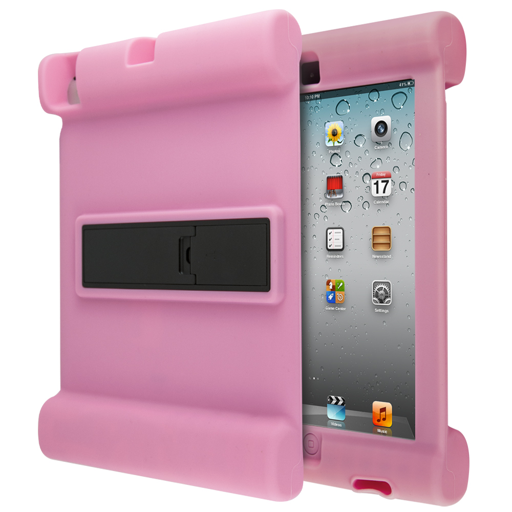 Bohobo Soft Rubber Stand for iPad Air