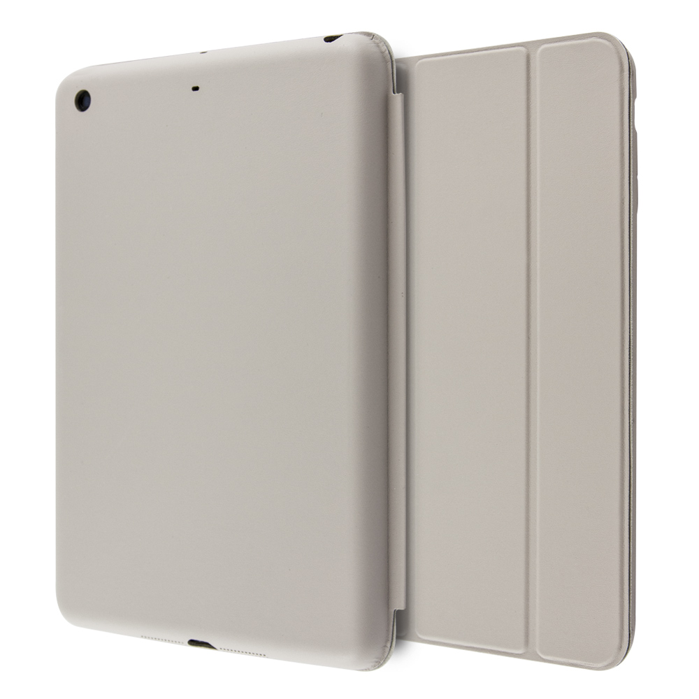 Merge Leather Smart Case For iPad 2-3-4