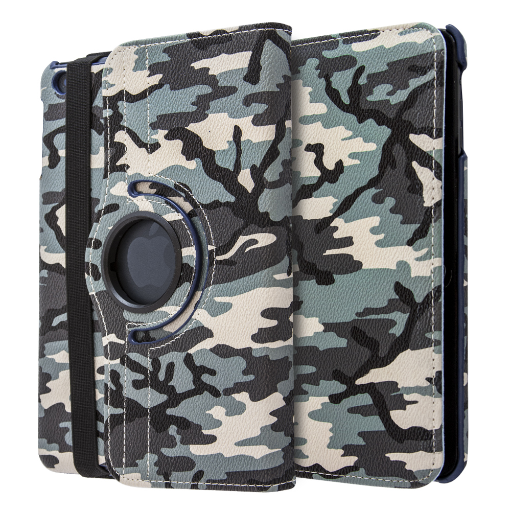 iCase 360° Camo for iPad mini 1-2-3