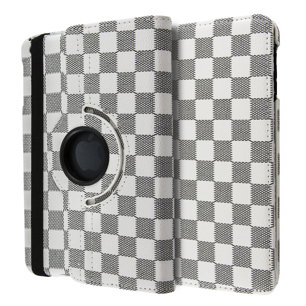 iCase 360° Checkerboard For iPad Air
