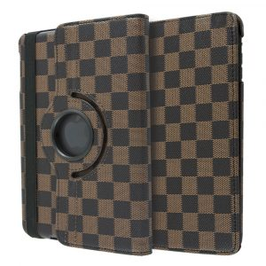 Θήκη iCase 360° Checkerboard για iPad mini 1-2-3