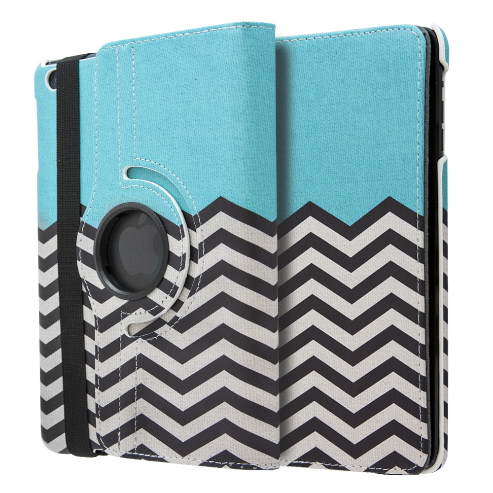 iCase 360° Chevron for iPad 2-3-4
