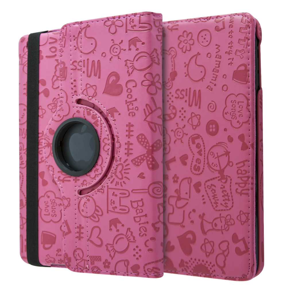 iCase 360° Kids for iPad mini 1-2-3
