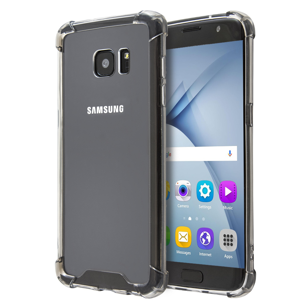 Guardian Four Corners Case For Galaxy S7 Edge