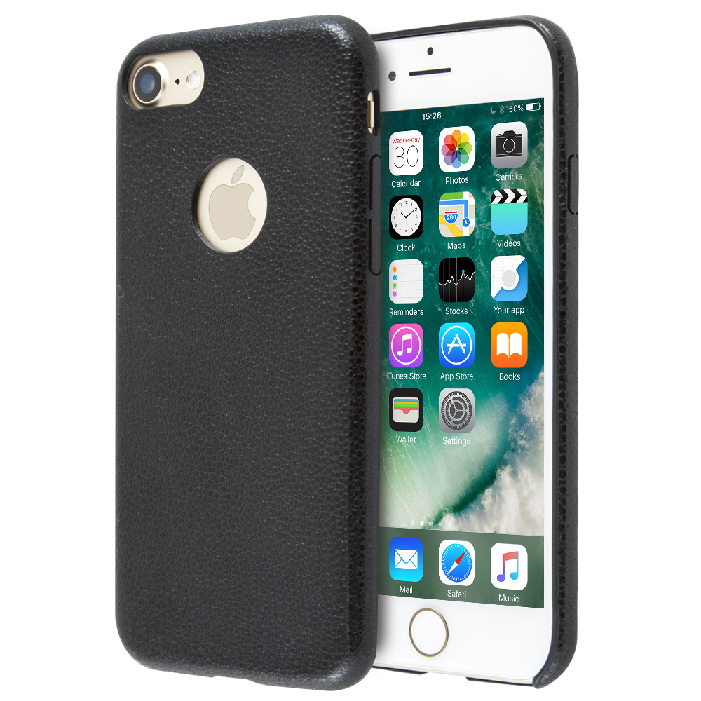 Guardian Grainy Leather Case For iPhone 7