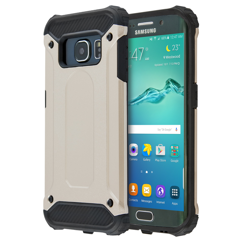 Sublime Tough Armor Heavy Style Case for Galaxy S6 Edge