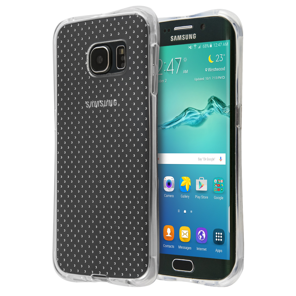 Ume Ultra Fit Hockey Case For Galaxy S6 Edge