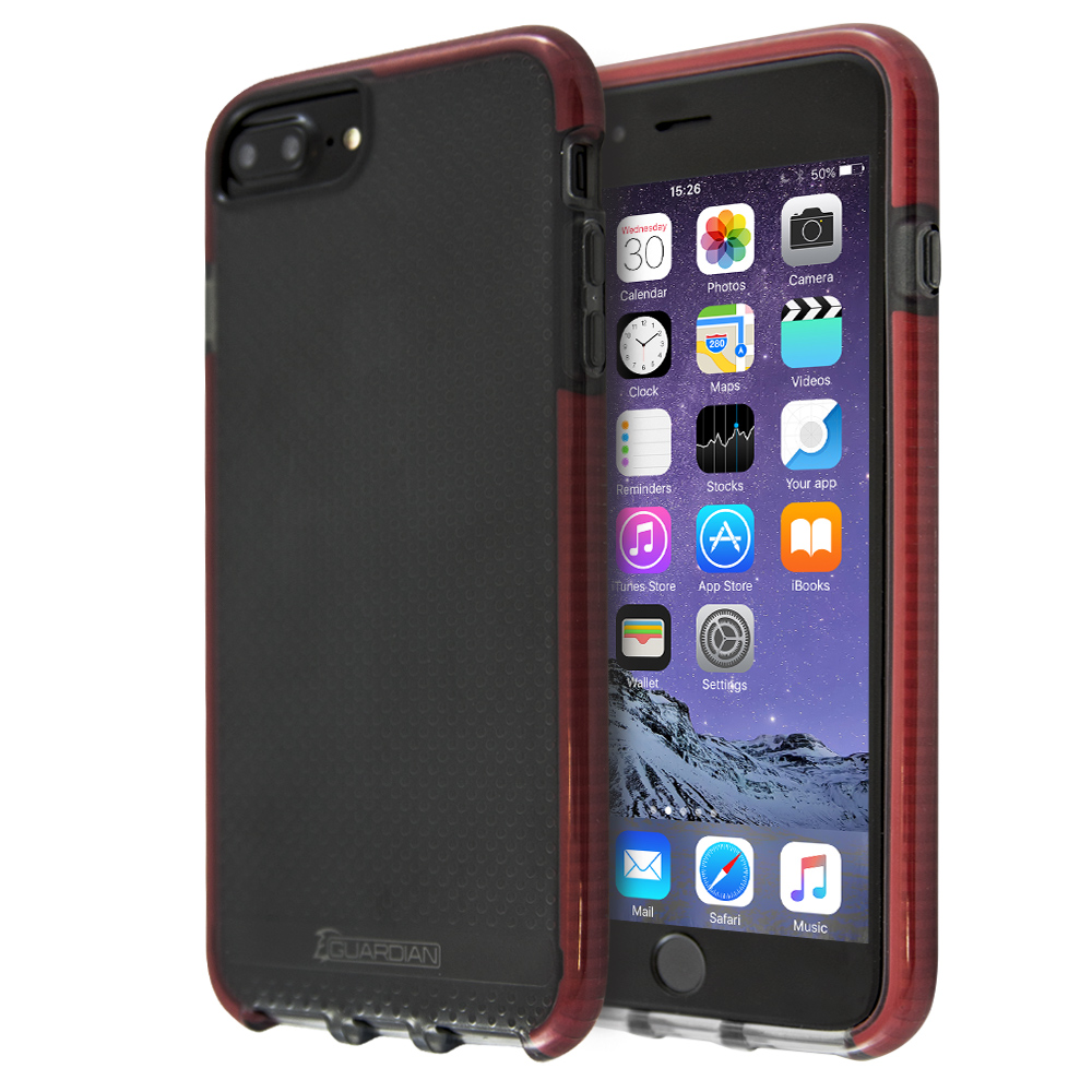 Guardian Techno Case For iPhone  7 Plus/8 Plus