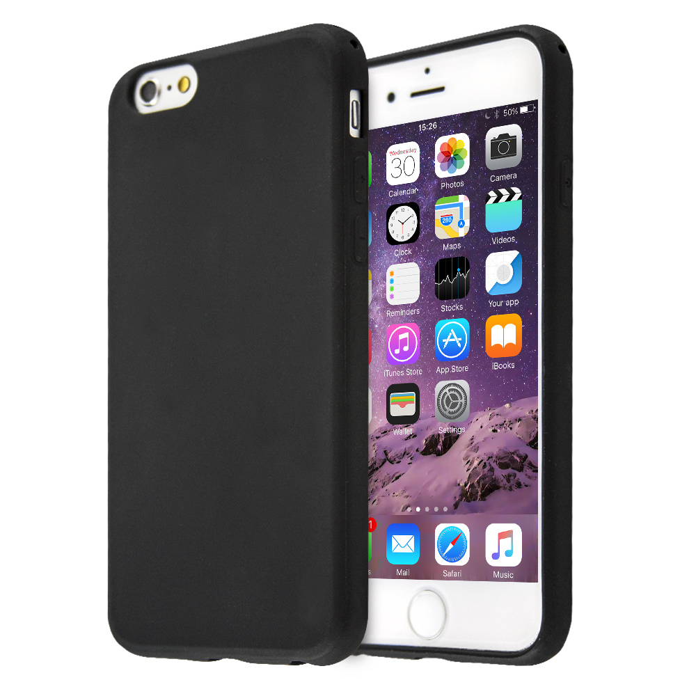 Guardian Thick TPU Case For iPhone 6/6s