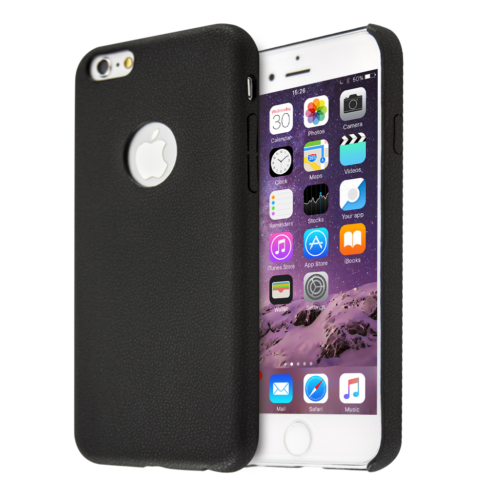 Guardian Matt Leather Case For iPhone 6/6s