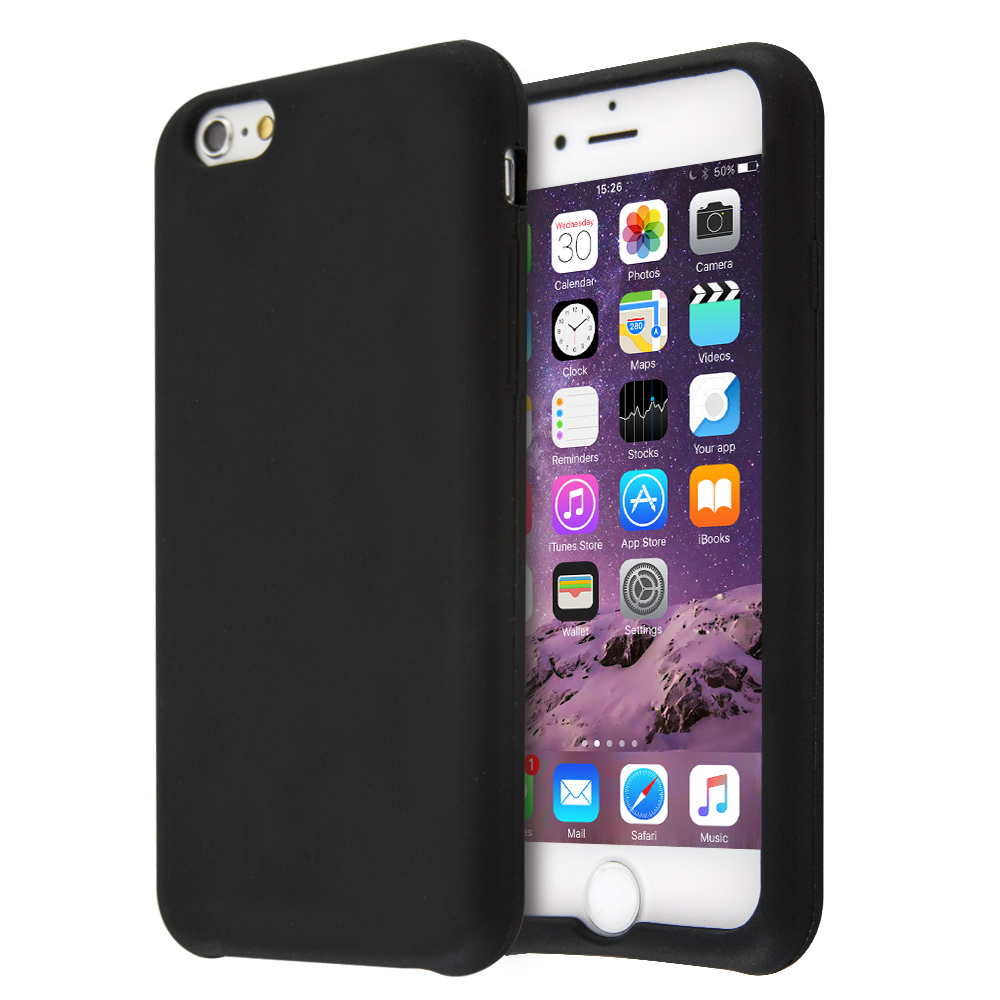 Guardian Rubber Case For iPhone 6/6s