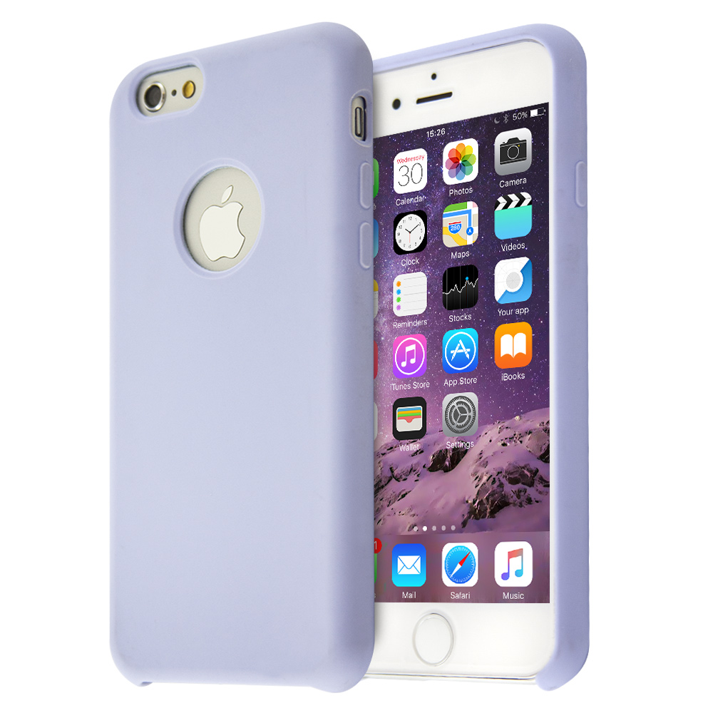 Θήκη FoneFX Silicon Valley για το iPhone 6/6s (Μωβ)