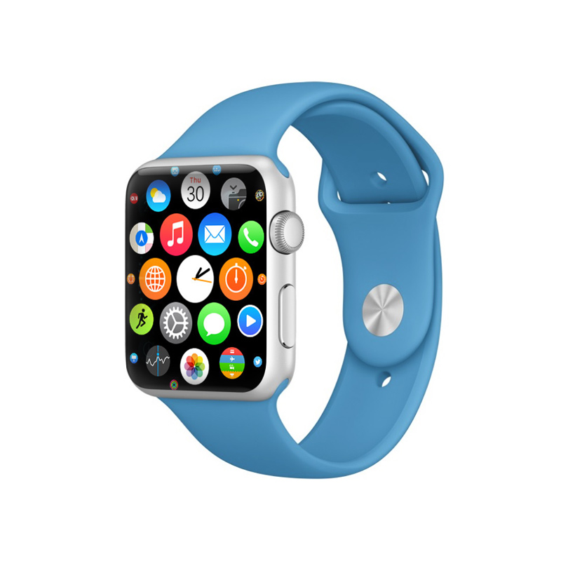 AppBands for Apple Watch Silicone Band 38/40mm