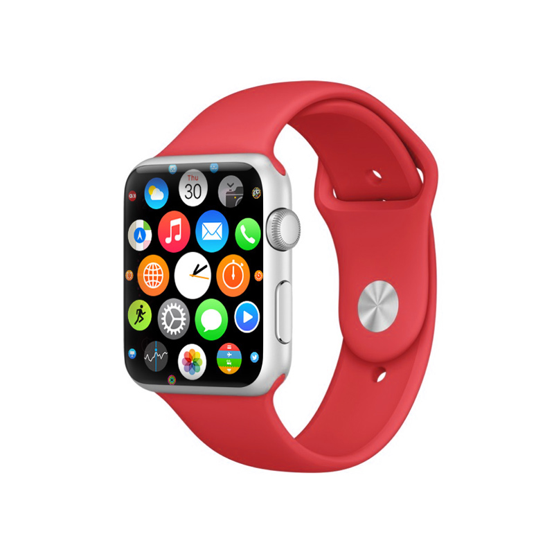 AppBands for Apple Watch Silicone Band 42/44mm