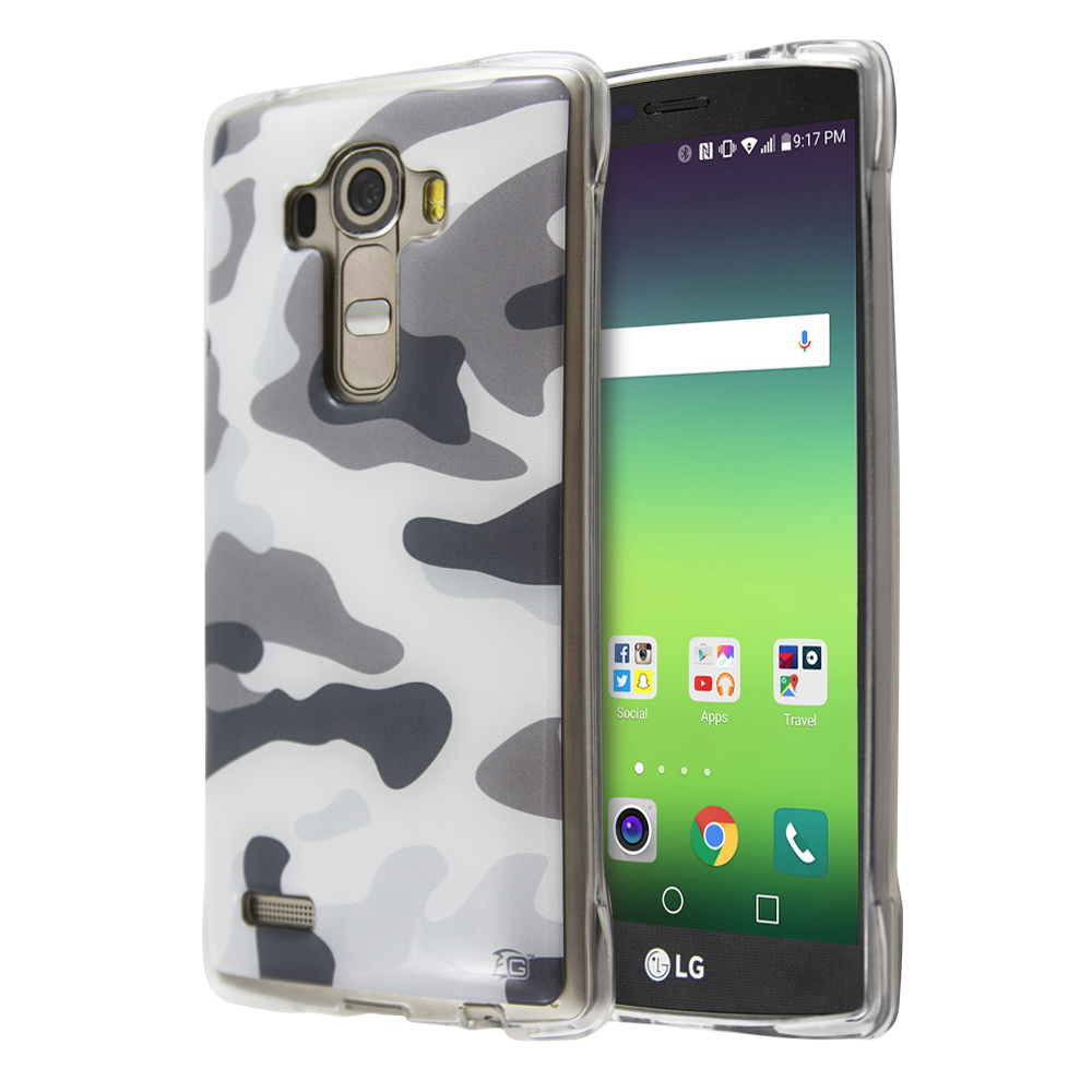 Guardian Camouflage Case for LG G4
