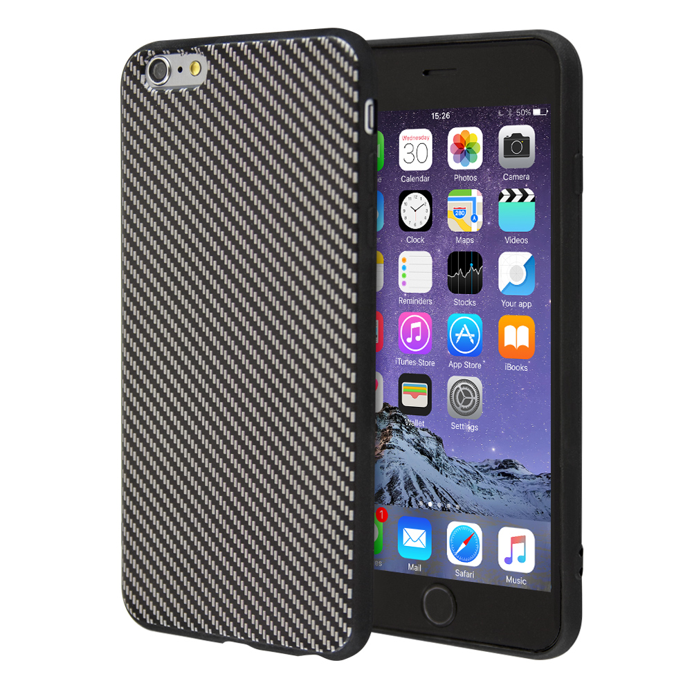 Guardian Thached Case for iPhone 6 Plus/6s Plus