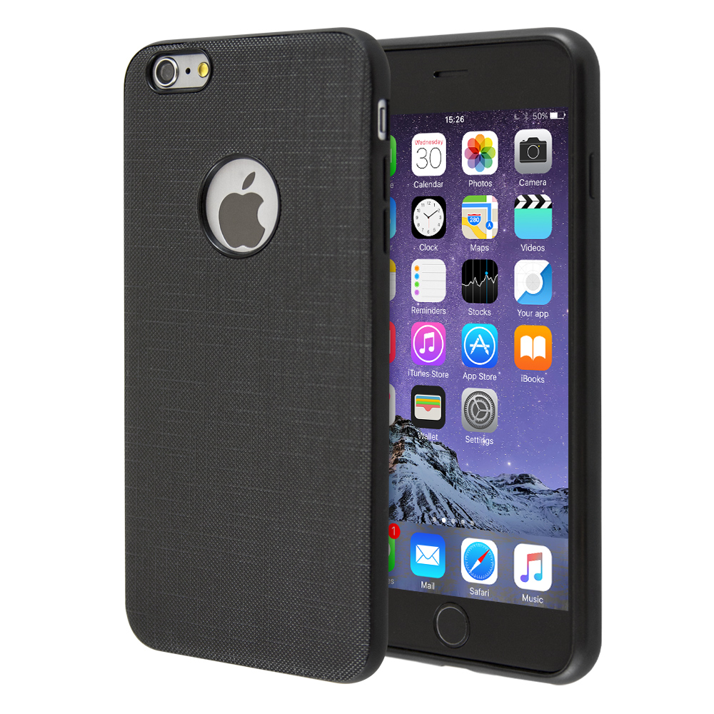 Guardian Linen Case For iPhone 6 Plus/6s Plus