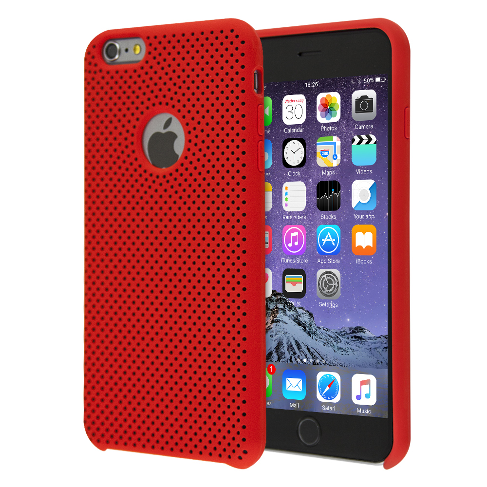 FoneFX Luxury Sport Case For iPhone 6 Plus /6s Plus