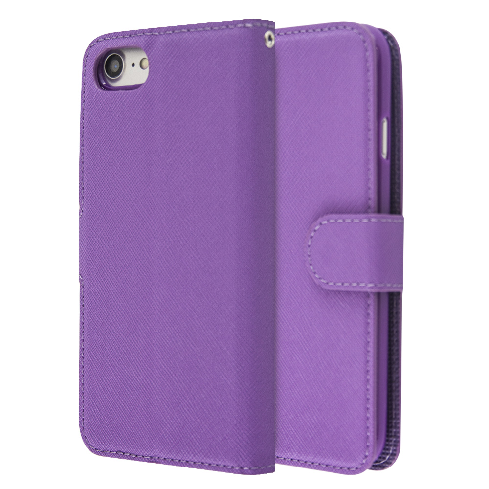 Dolisma Magnet Book Collection for iPhone 7/8