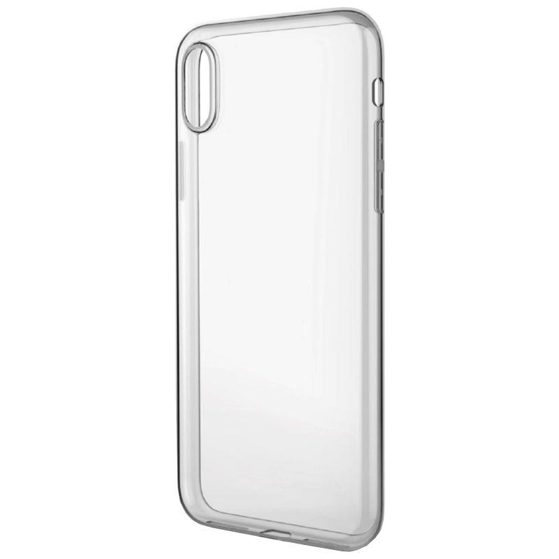 low cost 6fd58 565c7 X-Doria Gel Jacket Clear Case For iPhone X / XS
