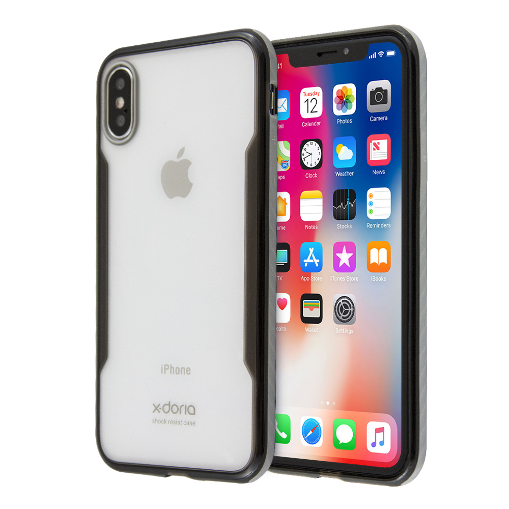 X-Doria Fense Case For iPhone X / XS