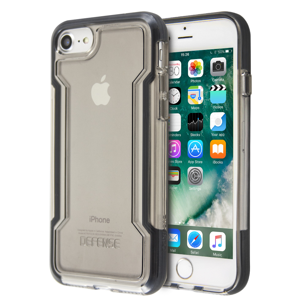 X-Doria Defense Clear Case For iPhone 7/8