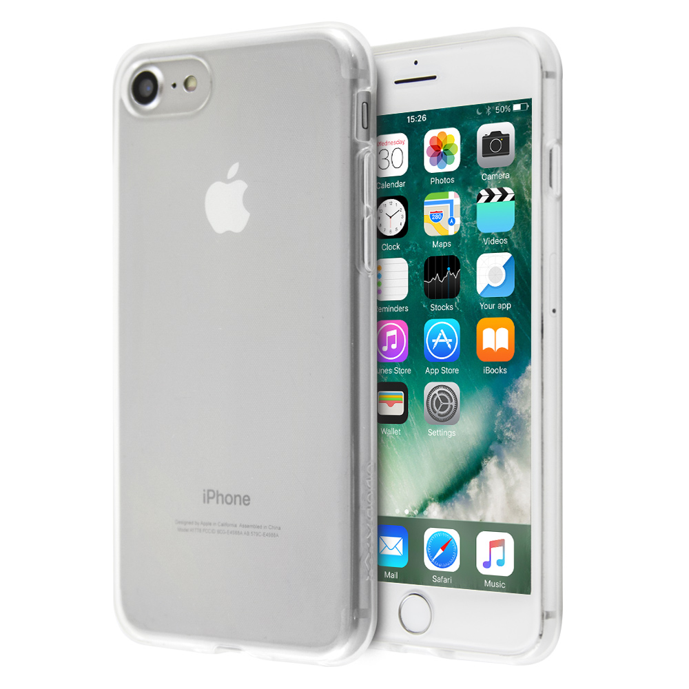 X-Doria Gel Jacket Clear Case For iPhone 7/8