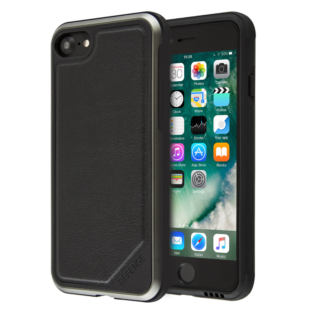 x-doria Defense Lux Case For iPhone 7/8