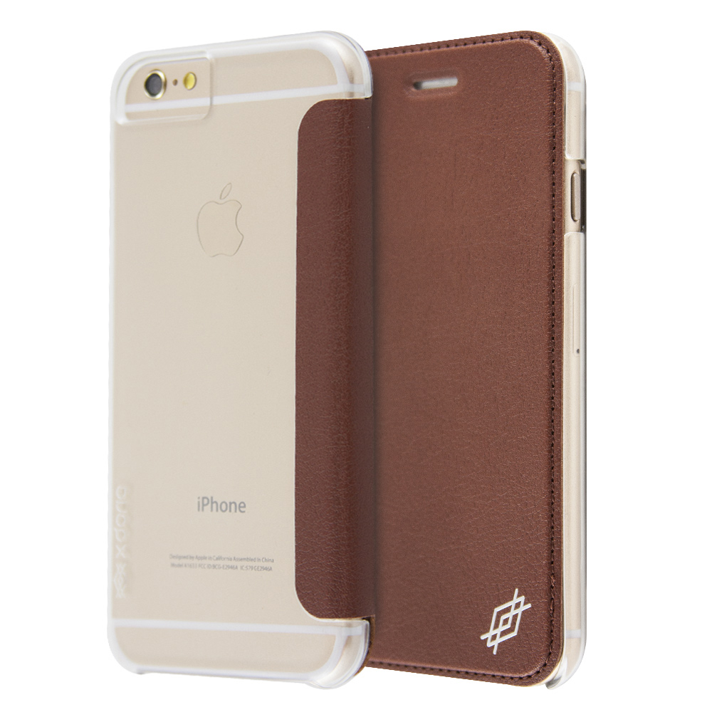 X-doria Engage Folio Lux For iPhone 6 Plus/ 6s Plus