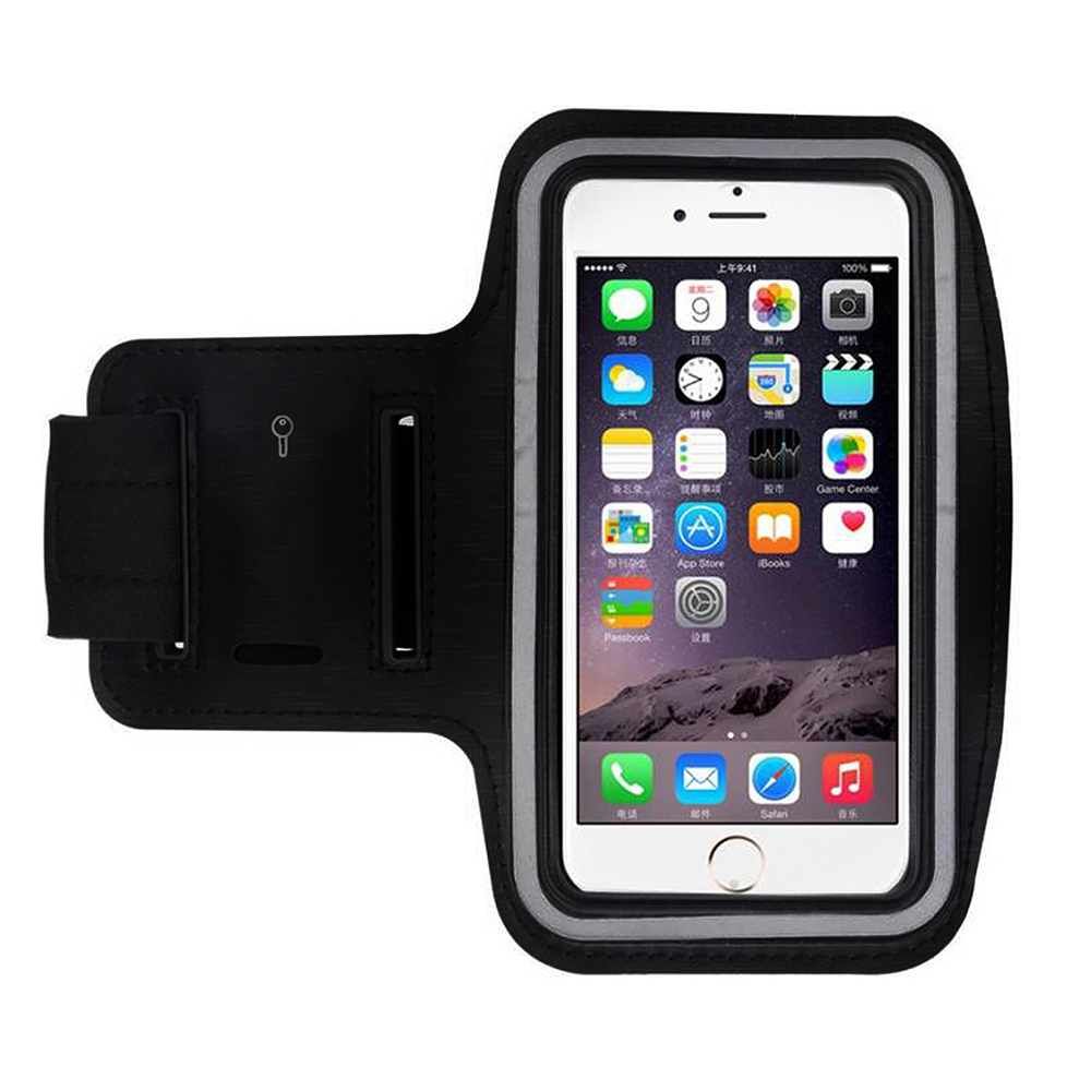 Sport Workout Running Armband Holder 6""