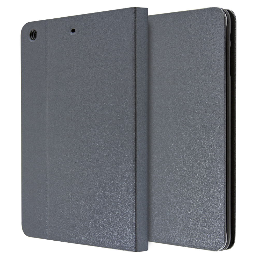 Θήκη 360° Fashion Lux για iPad Air (Space Grey)