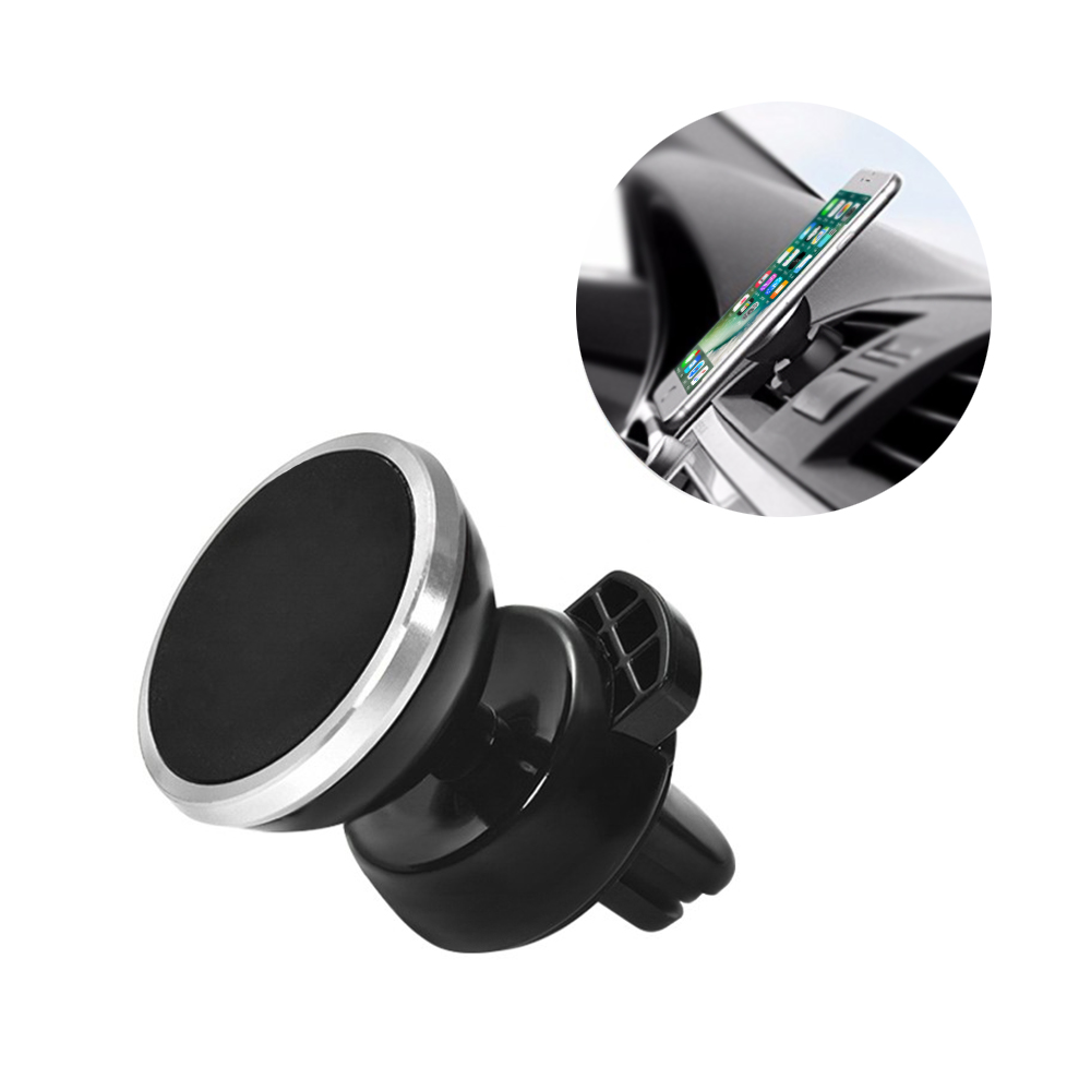 Universal Magnetic Car Air Vent Mount  Mobile Phone Holder