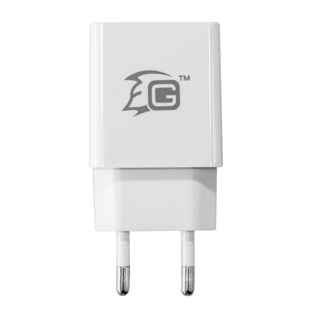 Guardian 2 Port Smart USB Charger