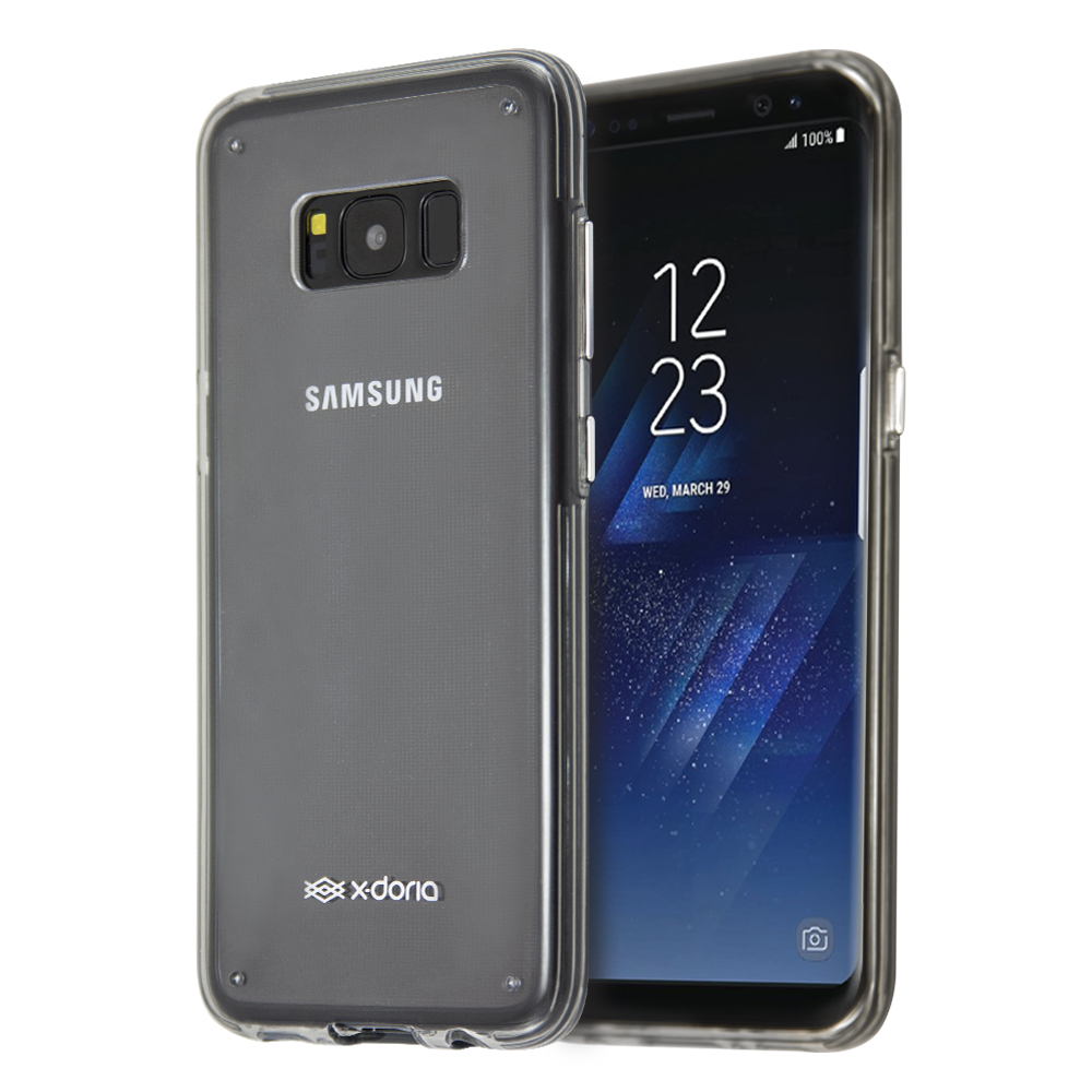 x-doria Clearvue Case For Galaxy S8