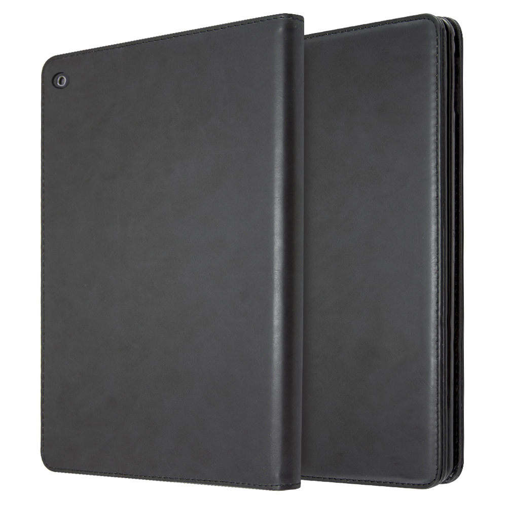 Fashion Classic Leather Case For iPad 2/3/4