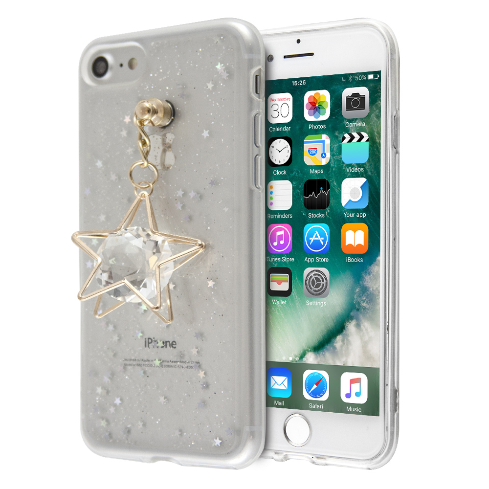 iCase Crystal Star For iPhone 7/8