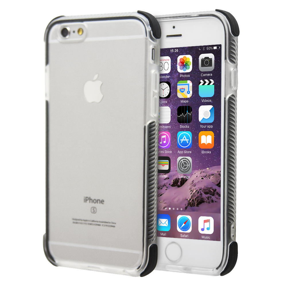 Sublime Shield TPU Case For iPhone 6/6s