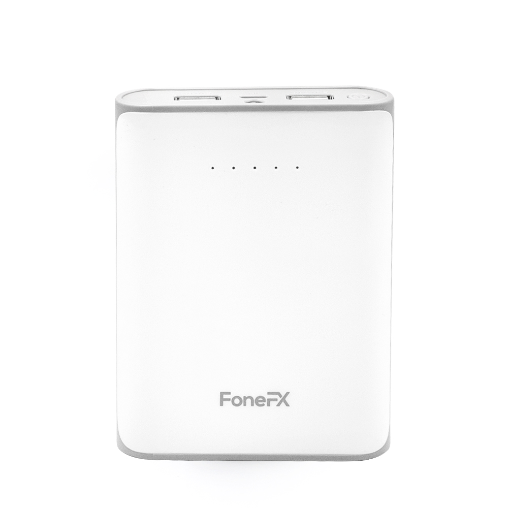FoneFX Power Bank (Λευκό)