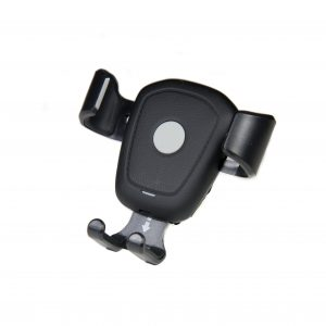 360° Gravity Car Air Vent Mount Qi Wireless βάση-φορτιστής