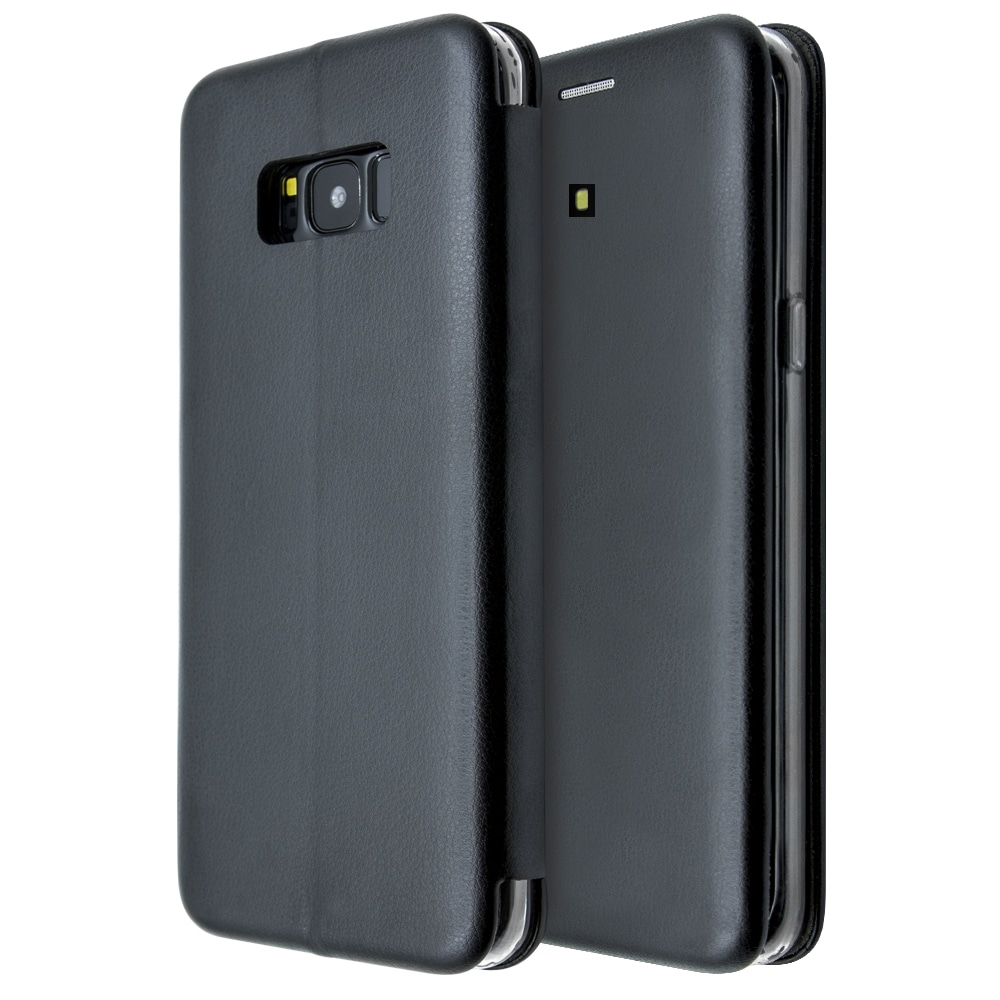iCase PU Leather Book For Galaxy S8