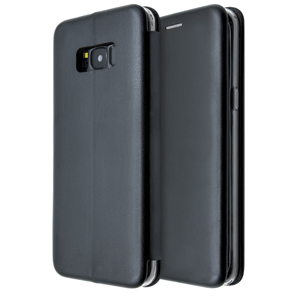 iCase PU Leather Book For Galaxy S8+