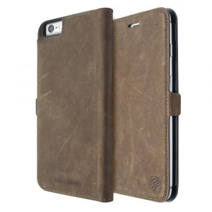 Leather Book Case imoshion Krubera For iPhone 6 Plus/6s Plus